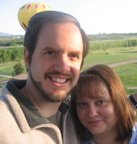 UW Health Organ Procurement Organization donor tributes: Organ donor Michelle, with her husband Scott