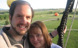 UW Health organ and tissue donation tributes: Michelle, with her husband Scott