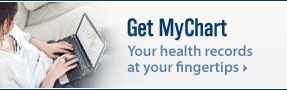 Get MyChart: Your health records at your fingertips