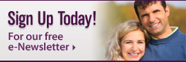 Subscribe to UW Carbone Comprehensive Cancer Center's Advances e-Newsletter