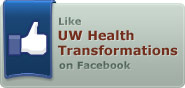 Like UW Health Transformations on Facebook