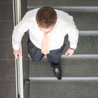 Fitting Exercise Into Your Workday