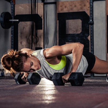 CrossFit - A Physical Therapist