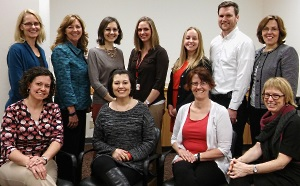 UW Health Transitional Care Team; Madison, Wisconsin