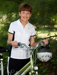 Donna received a liver transplant at UW Hospital and Clinics