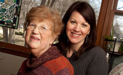 UW Health Transplant Kidney Exchange Program: Carol and Becky