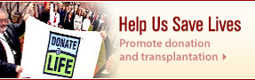 UW Health Transplant: Help us save lives, promote organ donation