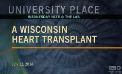 A Wisconsin Heart Transplant from Wisconsin Public Television
