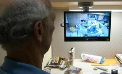 Dr. Kenneth DeSantes talks about the MIBG program at American Family Children's Hospital