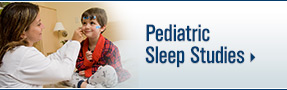 Pediatric Sleep Studies, Wisconsin Sleep, Madison, Wisconsin