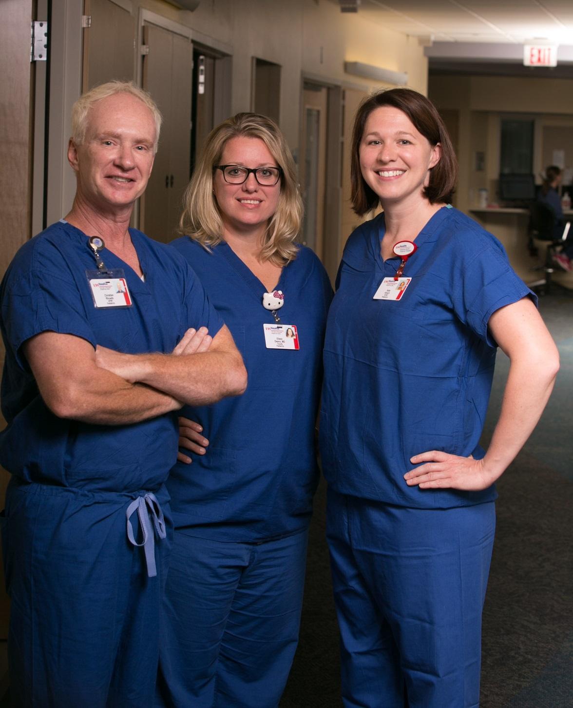 Job Description Neonatal Nurse Practitioner Level Iii Iv Nicu