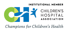 Institutional Member of the Children's Hospital Association