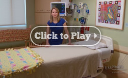 Take a Video Tour of American Family Children's Hospital