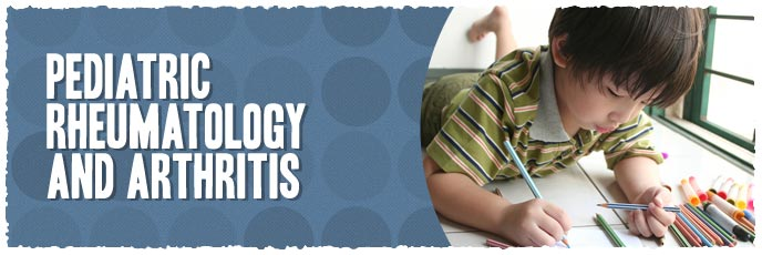 Pediatric Rheumatology and Arthritis