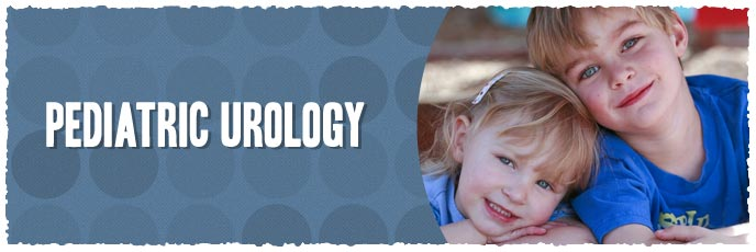 Pediatric Urology