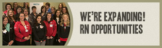 RN Opportunities at the American Family Children's Hospital NICU