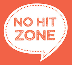 No Hit Zone; UW Health and American Family Children's Hospital