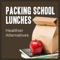 Packing School Lunches - American Family Children's Hosital - Madison, Wisconsin