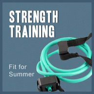 Strength Training - Fit for Summer - American Family Children's Hospital - Madison, Wisconsin