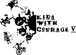 Kids With Courage V