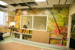 New imaging facilities at American Family Children's Hospital in Madison, Wisconsin