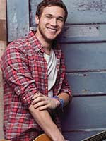 Phillip Phillips to Perform at American Family Children's Hospital Gala; Madison, Wisconsin