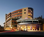 American Family Children's Hospital Patient Guide: Parking