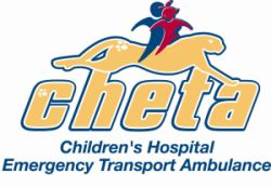 Children's Hospital Emergency Transport Ambulance - CHETA - American Family Children's Hospital; Madison, Wisconsin