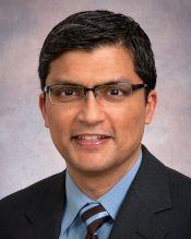 Raheel Ahmed, MD, American Family Children's Hospital, Madison, Wisconsin
