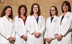 Pediatric Preventive Cardiology Team; American Family Children's Hospital in Madison, Wisconsin