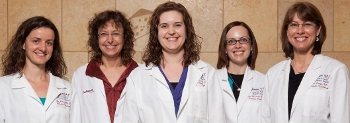 The Pediatric Preventive Cardiology team