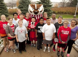 UW Health's Pediatric Fitness Clinic helps kids ages 5 to 18 maintain healthy lifestyles