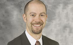 Meet Dr. Blaise Nemeth, Pediatric Orthopedics, American Family Children's Hopsital, Madison, Wisconsin