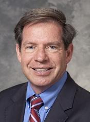 American Family Children's Hospital urology chief Patrick McKenna