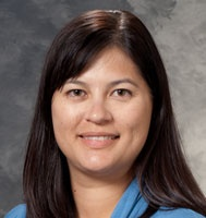 Dr. Mary Ehlenbach is the Pediatric Complex Care Program medical director.