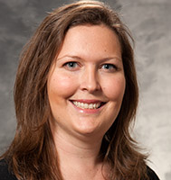 American Family Children's Hospital pediatric physician Paula Cody, MD