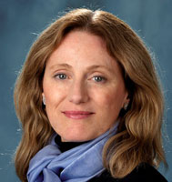 Clinic co-director Beverly Aagaard Kienitz, MD