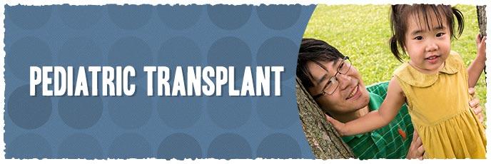 Pediatric Transplant