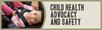 Child Health Advocacy and Safety at American Family Children's Hospital