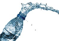 Twenty-five percent of American children don't drink any water during the day.