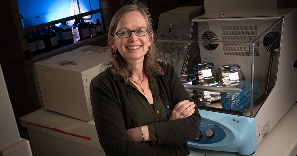 UW Carbone Cancer Center researcher Roz Anderson, PhD, and her lab are investigating ways calorie restriction may help in the treatment of cancer.