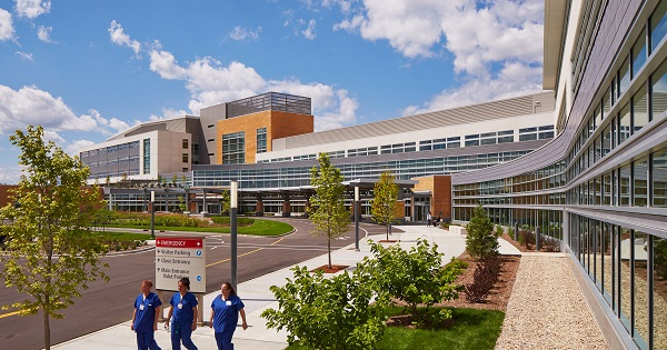 News: UW Health at The American Center Achieves LEED Gold ...