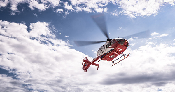 UW Health Med Flight expands to north-central Wisconsin