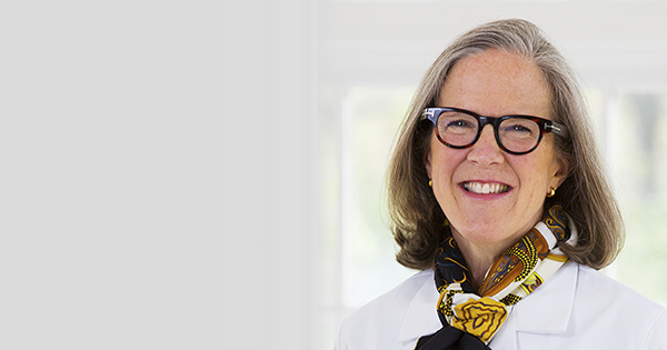 Chair of the UW Department of Obstetrics and Gynecology, Dr. Laurel Rice discusses the critical importance of gynecologic cancer clinical trials for women's health.