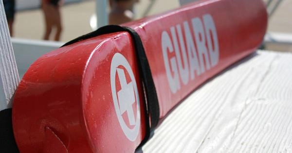Retirement can be a great time to become a lifeguard