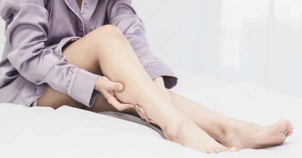 UW Health registered dietitian Sarah Van Riet explains the possible connection between nutrition and leg cramps.