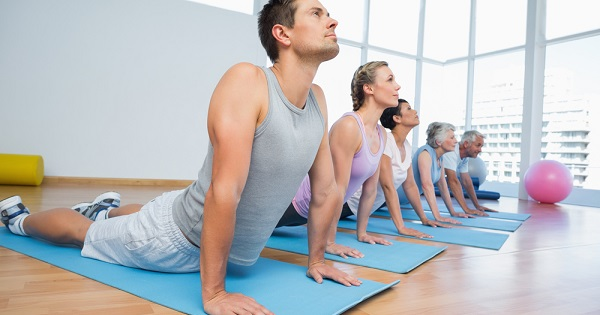A UW Health physical therapist explains how to figure out which yoga class is right for you.