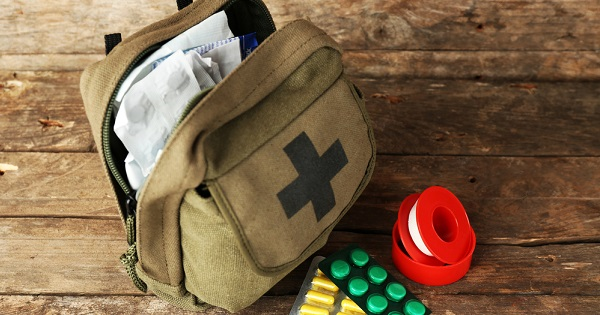 UW Health emergency physician Dr. Benamin Schnapp offers a few tips for helping to prepare for emergencies.
