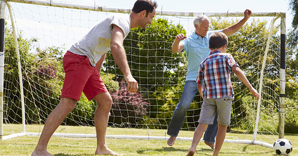 UW Health sports medicine physicians explain why treating injuries depends on a person's age.