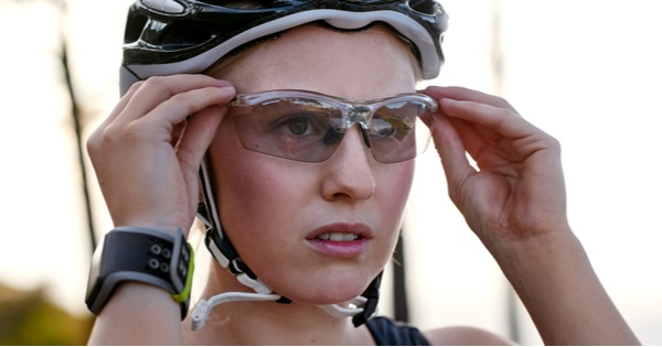UW Health ophthalmologist Dr. Patricia Sabb offers tips for keeping eyes safe during sports